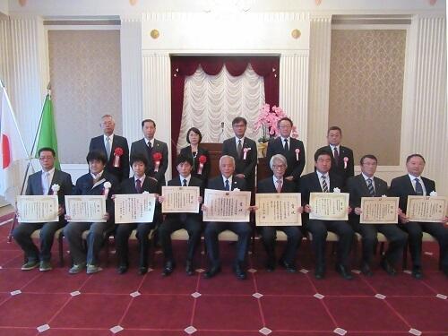 栃木県庁表彰式.JPG
